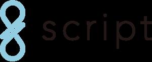 スクリプトロゴ